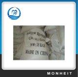Brometo de sódio de qualidade medicinal mais vendido 7647-15-6
