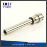 Tirada recta de la asta de la máquina del CNC del sostenedor de herramienta de los cenadores Ca12-Er16m-80 del CNC