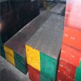 Flache Stahlplatte des Stahl-1.2083 sterben