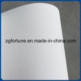 325GSM 물 기초 광택이 없는 방수 화포 직물 디지털에 의하여 인쇄되는 폴리에스테 화포