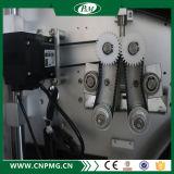 Shrink-Hülsen-Etikettiermaschine mit dem zwei Kennsatz-Kopf
