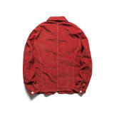 Kundenspezifische Form-Marken-Mann-Abnützung-Großhandelsschwimmweste mit Taschen