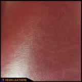Thermo levantar o couro do plutônio do efeito para as tampas Hx-0702 do caderno