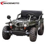 O melhor mini jipe de venda Willys com o motor 110cc, 125cc e 150cc opcional