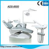 Konkurrierendes Price Dental Chair mit Double Color Unit Box