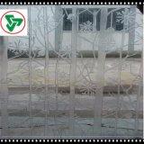 Матированное стекло искусствоа (4-19mm)