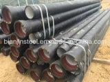 Tubi d'acciaio del ferro duttile K9 per il sistema a acqua