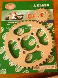 Цепное колесо, цепное цепное колесо, промышленное цепное колесо, цепное колесо мотоцикла