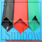 Sunbow con o senza il tubo termorestringibile della parete media adesiva