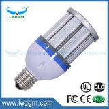 Base 2016 dell'indicatore luminoso E39 del giardino del FCC Dlc LED del Ce dell'UL indicatore luminoso del cereale della garanzia da 3 anni