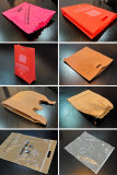 機械を作る高速自動非編まれた袋
