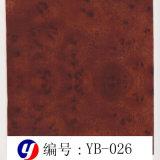 Yingcai 0.5m Overdracht die van het Water van het Ontwerp van de Breedte de Houten Hydrografische Film yb-020 afdrukken