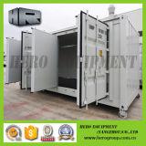 20FTの40FT側面の対外開放の容器