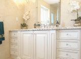 Mobilia di Ritz, armadio da cucina modulare di stile semplice bianco