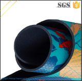 خاصّ تصميم نظام يوغا حصائر عادة يطبع مصنع