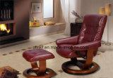 Софа функции высокого качества кожаный для пользы гостиной (UL-NS094)