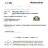 Cilindro profesional del infante de marina de la venta de la fábrica de China