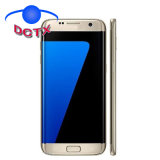 """5.1 """" S7 (자물쇠로 열리는 공장) 32GB 까만 은 금 백색 전화"""