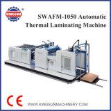 Machine de stratification à film thermique haute vitesse SWAFM-1050