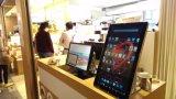 """Verkooppunt 21.5 de """" Monitor van de Aanraking voor Supermarkt"""