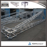 Sistema de aluminio portable de la azotea del braguero de la etapa del braguero de la iluminación