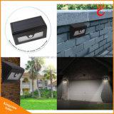 50 het ZonneLicht van de Sensor van de Motie LEDs voor Opgezette de Muur van de Tuin