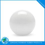 Esfera colorida moldada da borracha de silicone do produto comestível