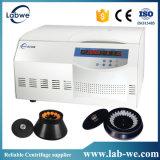 Центробежка Bt20r лаборатории дешевого цены высокоскоростная Refrigerated