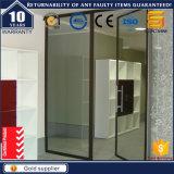 Portelli francesi di alluminio di vetro di stile aperto dell'oscillazione di prezzi diretti della fabbrica
