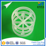 Anel aleatório plástico do nuvem da embalagem 50mm
