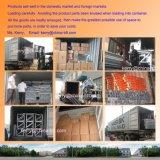 Plattform-Zugriffs-Aufnahmevorrichtungs-Baugerüst-Gondel der Fabrik-Zlp630 Stahl verschobene