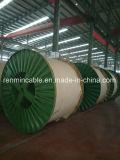 Conductor de acero del conductor de aluminio Reinforced/ACSR de la fábrica del conductor/conductores descubiertos