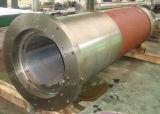 Strenges Gefäß-schmiedete Marinewelle-Gefäß Welle-Gefäß