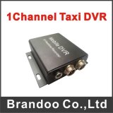 버스 차 택시를 위한 베스트셀러 OEM에 의하여 주문을 받아서 만들어지는 1CH CCTV 64GB 차 차량 이동할 수 있는 DVR