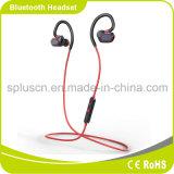 De hoge Oortelefoon Bluetooth van de Hoofdtelefoon Bluetooh van het Eind Draagbare Draadloze met Mic voor Laptop
