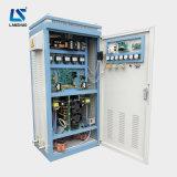 Machine à haute fréquence de chauffage par induction pour la chaleur en acier de fer