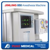 Машина анастезии Jinling-850 с экраном цвета 10.4 TFT