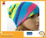 方法カムフラージュの帽子の帽子