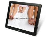 рамка фотоего цифров экрана 12inch TFT СИД Multi-Media рекламируя (HB-DPF1201)