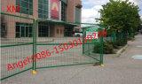fábrica temporal estándar de China de la cerca de los 6ftx10FT Canadá