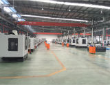 금속 절단을%s 선형 홈 CNC 기계로 가공 센터 기계 Vmc600L