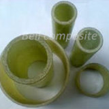 Bride de FRP pour la bride de haute résistance de fibre de verre de garnitures de pipe