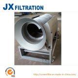 水汚水処理回転式スクリーンのドラム・フィルタ