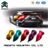 Peinture de véhicule de marque d'Agosto pour la rotation de véhicule de DIY