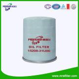 닛산 기름 필터 OEM를 위한 고품질 15208-31u00 없음
