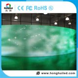 Sinal interno Rental do indicador de diodo emissor de luz da cor cheia de HD P4 para o hotel