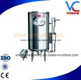 工場価格の販売のための商業ミルクの低温殺菌器