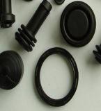 ゴム製ハンドル、ゴム製ボタン