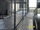 Леса Ringlock горячего DIP гальванизированные для конструкции (SGS)