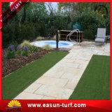 格子草を美化するホーム庭のための総合的な人工的な泥炭の草